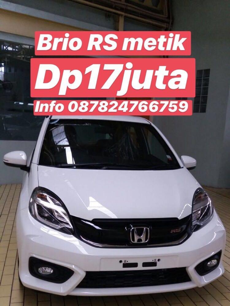 Brio 087824766759